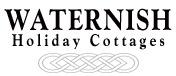 Self Catering Skye Logo